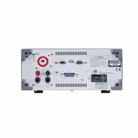 Máy kiểm tra an toàn điện GW Instek GPT-9901A (2)