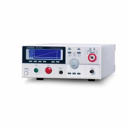 Máy kiểm tra an toàn điện GW Instek GPT-9902A