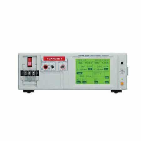 Máy kiểm tra dòng rò Hioki ST5540 (1)