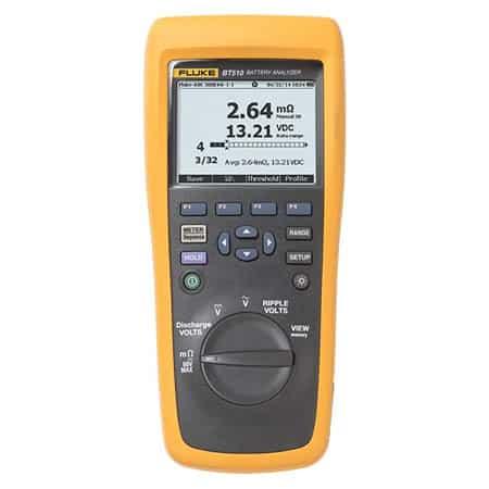 Máy phân tích ắc quy Fluke BT521