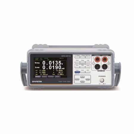 Máy phân tích công suất GW INSTEK GPM-8213 (1)