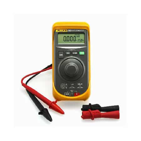 Máy phát điện áp và dòng chuẩn 707 (01)