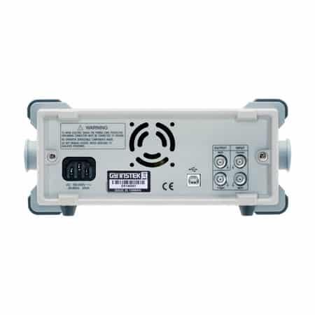 Máy phát xung tín hiệu bất kỳ GW INSTEK AFG-2005 (2)