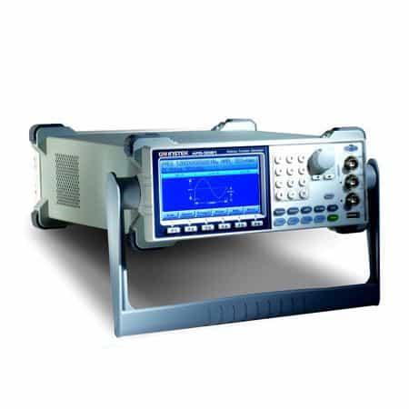 Máy phát xung tín hiệu bất kỳ GW INSTEK AFG-3051 (2)