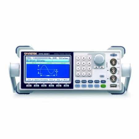 Máy phát xung tín hiệu bất kỳ GW INSTEK AFG-3051 (3)