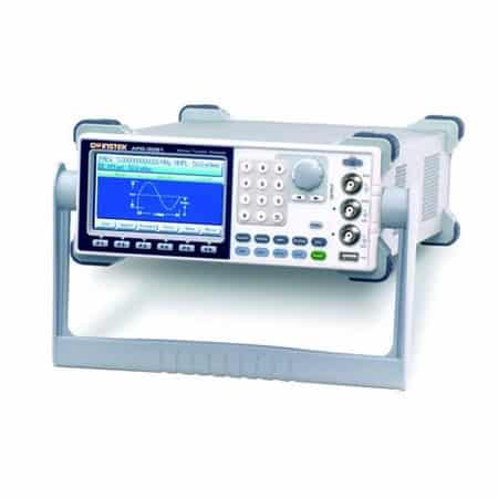 GW Instek AFG-3081 (CE) Máy phát xung tín hiệu bất kỳ (1)