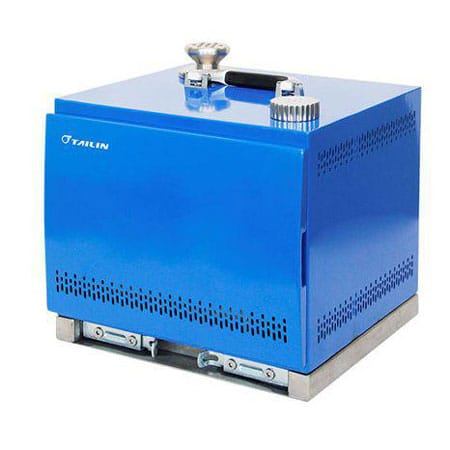 Máy phun Hydrogen Peroxide dạng khí siêu nhỏ SD7 - HTY- SUPER SD7