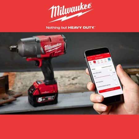 Máy siết bu lông Milwaukee M18 ONEFHIWF34-0X (4)