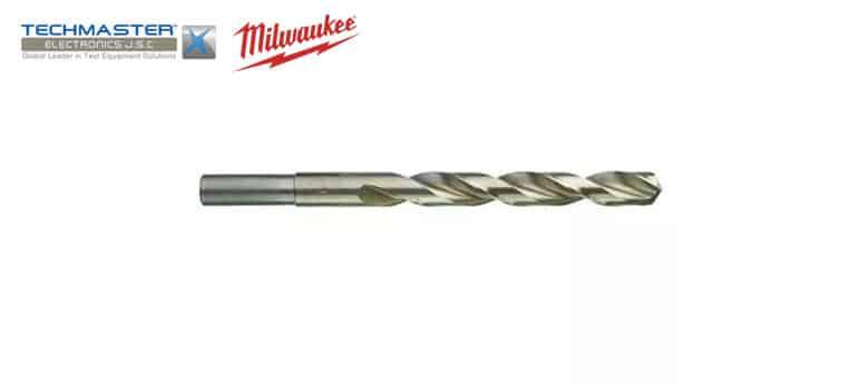 Mũi khoan sắt Milwaukee HSS-G 11.0x142mm (8)