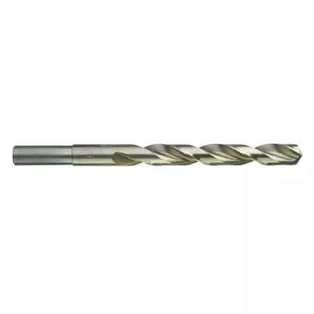 Mũi khoan sắt Milwaukee HSS-G 11.0x142mm