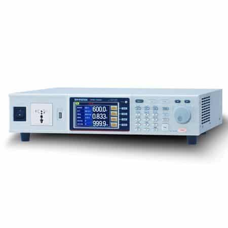 Nguồn AC lập trình phi tuyến tính GW Instek APS-7050