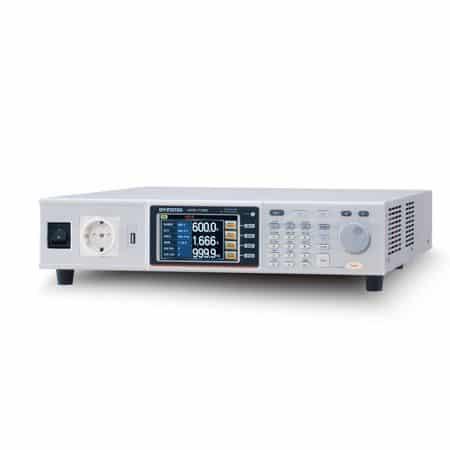 Nguồn AC GW Instek APS-7100 lập trình phi tuyến tính (1)