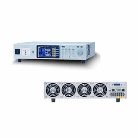 Nguồn AC lập trình phi tuyến tính GW INSTEK APS 7100 (4)