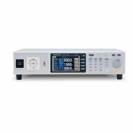 Nguồn AC lập trình phi tuyến tính GW Instek APS-7100