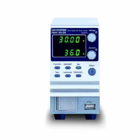 Nguồn DC lập trình chuyển mạch GW Instek PSW 30-36 (2)