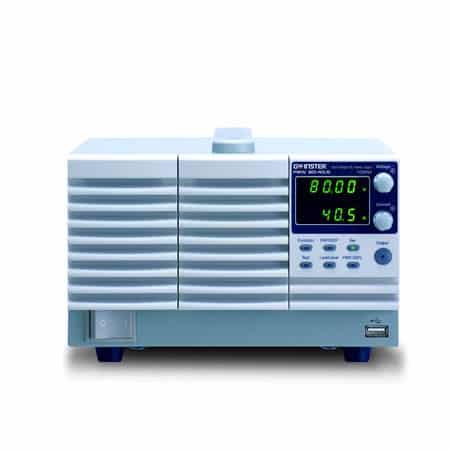 Nguồn DC lập trình chuyển mạch PSW 80-40.5