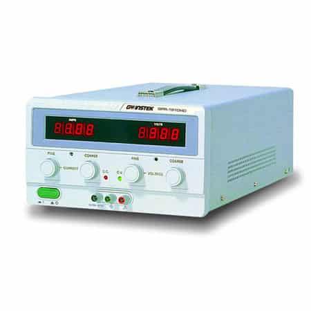 Nguồn DC tuyến tính GW Instek GPR-3060D