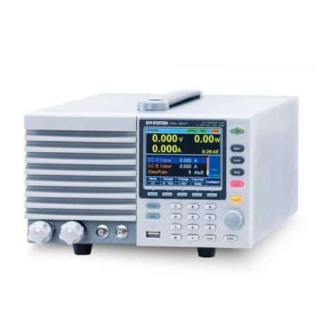 Tải điện tử lập trình DC GW instek PEL-3041