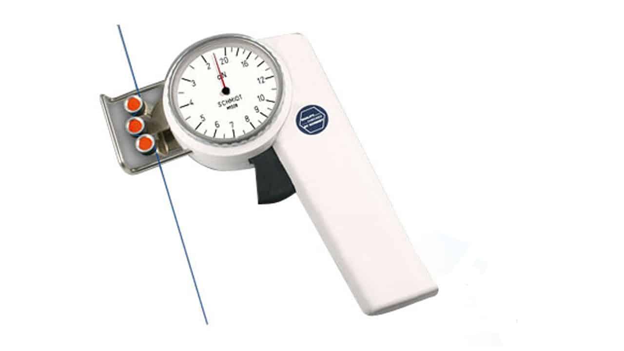Thiết bị đo lực căng dây