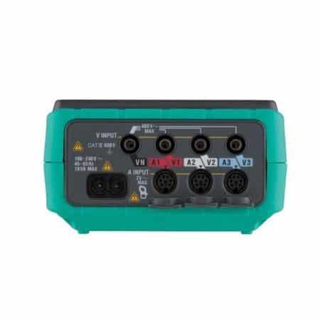 Máy phân tích công suất Kyoritsu 6305-01 (2)