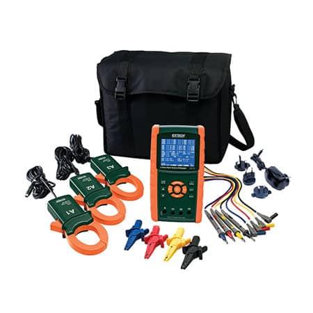 Thiết bị đo phân tích công suất Extech 382100 (1)