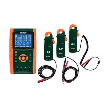 Thiết bị đo phân tích công suất Extech PQ3450 (1)