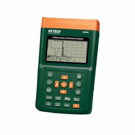 Thiết bị phân tích công suất sóng hài EXTECH PQ3350-1 (1)