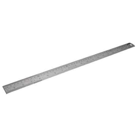Thước lá thẳng INSIZE, 7110-500, 0-500mm/0.14mm