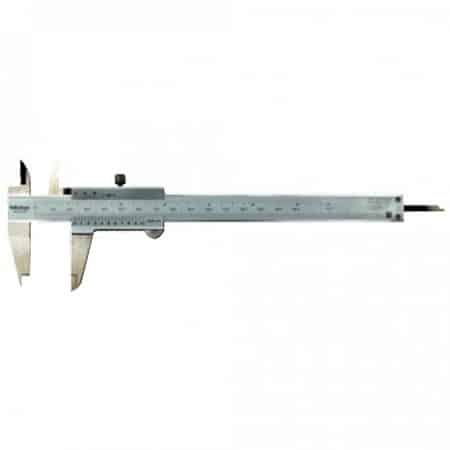 Thước cặp cơ khí Mitutoyo 530-101 , 0-150mm x 0.05