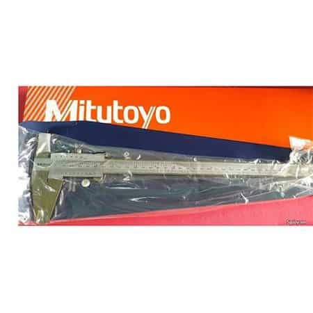 Thước cặp cơ khí Mitutoyo 530-109 (03)