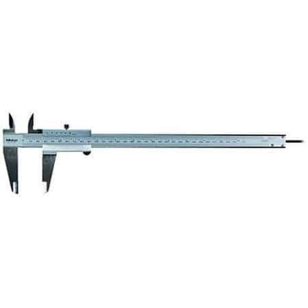 Thước cặp cơ khí Mitutoyo 530-115, 0-12\\\'\\\'/0-300mm x 0.05mm