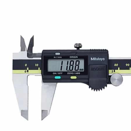 Thước cặp điện tử Mitutoyo 500-182-30 (0-200mm/ 0.01mm)