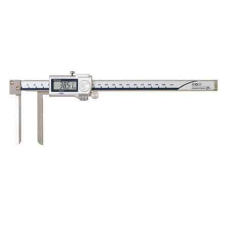 Thước cặp điện tử Mitutoyo 573-642-20 (10-200mm/0.01mm, mỏ kẹp dài, chống nước)