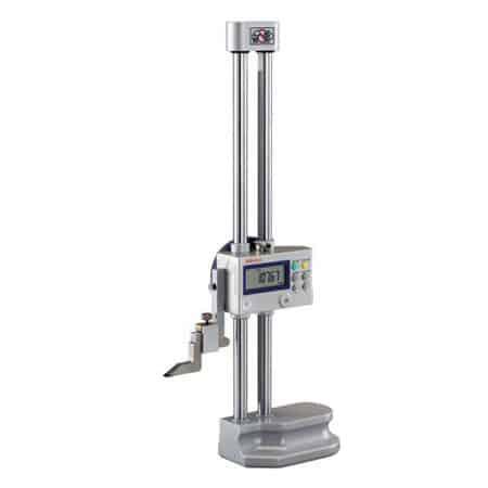 Thước đo độ cao điện tử Mitutoyo 192-630-10 (0-300mm / 0.0005 inch (0.01mm) hoặc [0.0002 inch (0.005mm)])