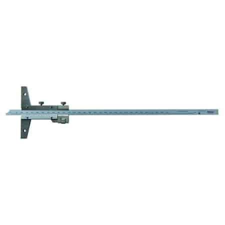 Thước đo sâu cơ khí Mitutoyo 527-103 (0-300mm/ 0.02mm)