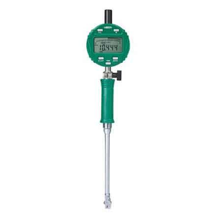 Đồng Hồ Đo Lỗ Điện Tử Cho Dạng Lỗ Nhỏ INSIZE 2152-10 (6-10mm,0.002mm/ 0.0001˝)