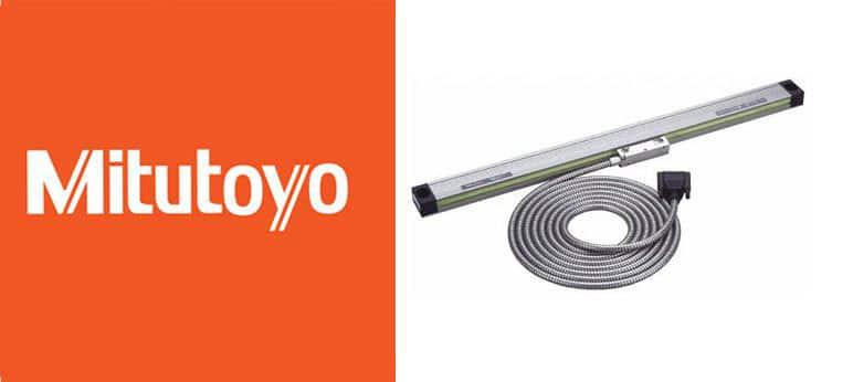 Thước đo quang học Mitutoyo 539-808 (0-450mm)