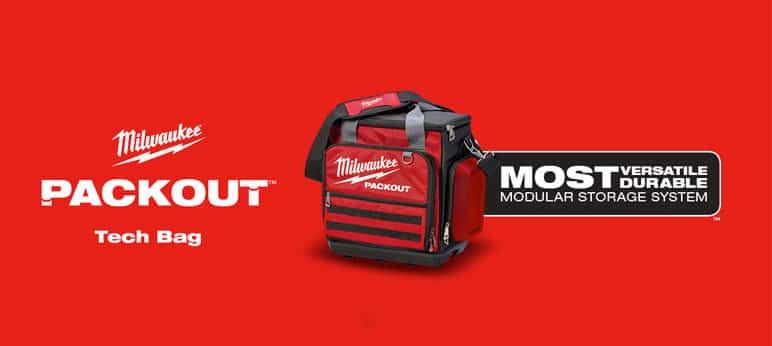 Túi đựng dụng cụ Milwaukee 8300 (3)