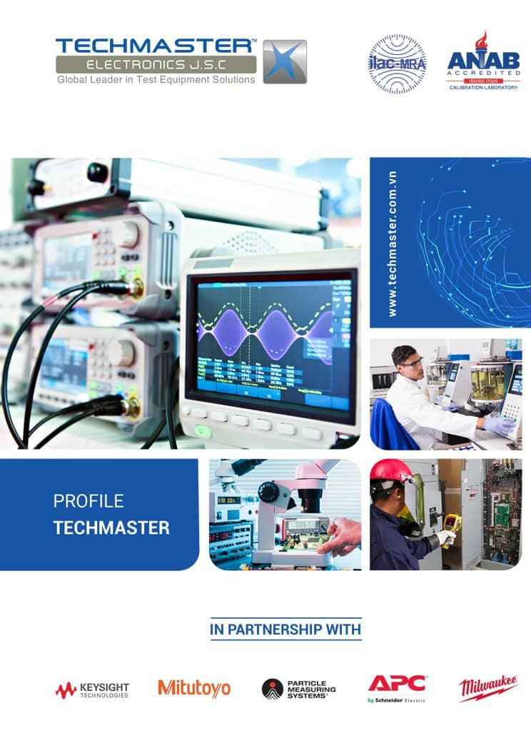 Profile Techmaster