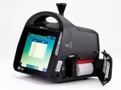 máy đếm hạt bụi tiểu phân trong không khí PMS Lasair Pro