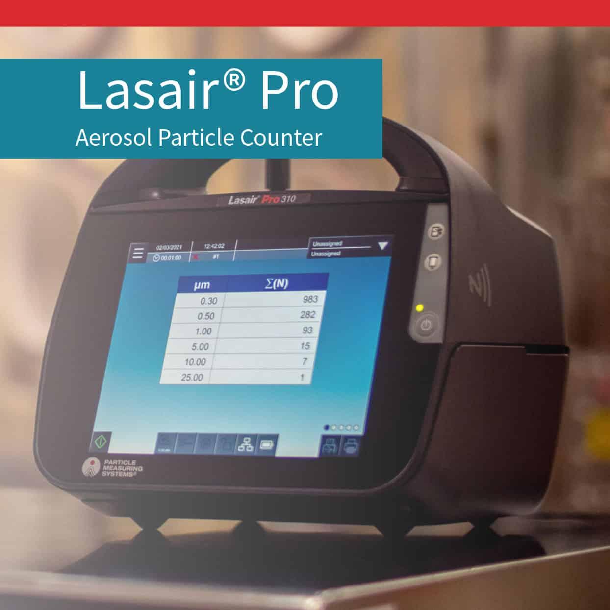 PMS Lasair Pro
